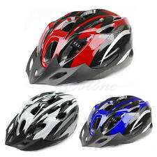 New Bike Bicycle Men Adult Adjustable Safety Helmet Street Road Cycling