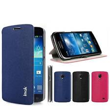 IMAK Le Series PU Leather Flip Cover Case For Samsung Galaxy Core LTE G3518