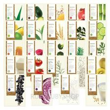 [INNISFREE] It's Real Mask Sheets - 3pcs
