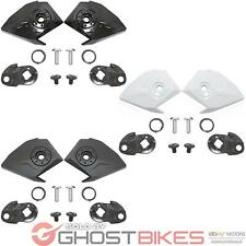 THH TX-26 MOTOCROSS MOTORCYCLE DUAL SPORT BIKE HELMET CONVERSION KIT GHOSTBIKES