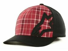 Alpinestars Motley Flexfit Stretch Fit Cap Hat $30