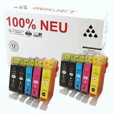 10-50x Ink Cartridge für Canon Pixma IP 3600 4600 4600x 4700 MP 540 550 560