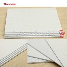 400 3D Double Sided Foam Pads Adhesive Sticky fr Card Making Decoupage Scrapbook