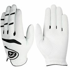 2014 Callaway Fusion Pro Mens Golf Glove Left Hand (For the Right Handed Golfer)