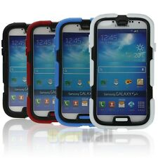 Waterproof Shockproof Hard Military Case Cover For Samsung Galaxy S4 i9500