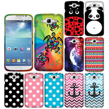 For SAMSUNG GALAXY MEGA 5.8 I9152 Case Accessory HARD Cover Birds Of A Feather