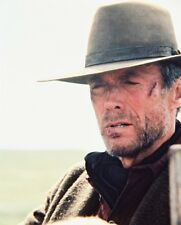 UNFORGIVEN CLINT EASTWOOD PHOTO OR POSTER