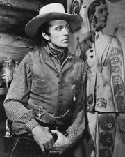 GARY COOPER B&W PHOTO OR POSTER