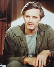 ALAN ALDA M*A*S*H COLOR PHOTO OR POSTER