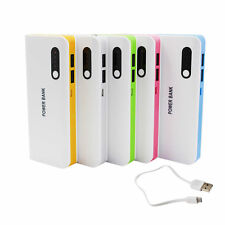 16800mAh Universal Cellphone Portable Pack External Battery Charger Power Bank
