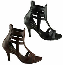 DONNA VELENTA DONATELLA WOMENS/LADIES FASHION HEELS/SANDALS ON SALE/CLEARANCE!