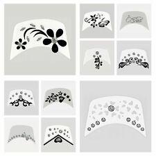 New Hot 3D Design Nail Art Stickers Tips Decal Flower Manicure Stickers Polish