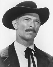 LEE VAN CLEEF B&W GOOD BAD THE UGLY CLOSE PHOTO OR POSTER