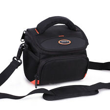 Shoulder Carry Bag Case For OLYMPUS PEN, OM-D Camera With Accessory