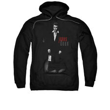 James Dean Icon Movie Actor Love Letters Adult Pull-Over Hoodie