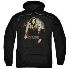 Law & Order Svu Crime Legal Drama TV Helping Victims Adult Pull-Over Hoodie