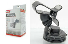 Car Holder Windshield Mount Cradle Dashboard Suction Clip - New in Box