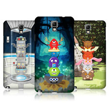 HEAD CASE POLE ART PROTECTIVE COVER FOR SAMSUNG GALAXY NOTE 3 NEO N7505