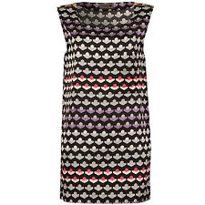 Numph Dixie Dress In Black From Get The Label