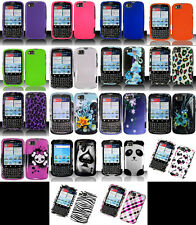 Motorola Admiral XT603 (Sprint) Faceplate Phone Cover DESIGN / COLOR Case