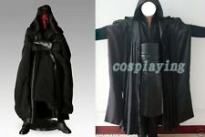 Star Wars Halloween Cosplay Party Suit Sith Lord Darth Maul Tunic Outfit Costume