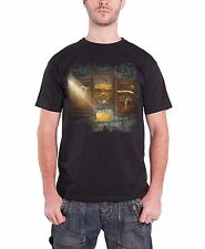 Opeth Communication Album Official Mens New Black T Shirt All Sizes