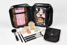 15 pc. STARTER KIT Mineral Makeup Set Bare Skin Powder Foundation
