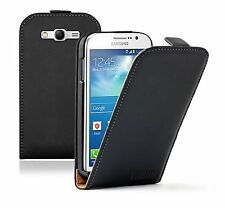 ULTRA SLIM Leather Mobile Phone For Samsung Galaxy Grand Neo - Case Cover Pouch