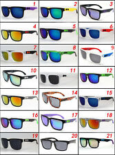 SPY1 22Color New Fashion Unisex Eyeglasses Outdoor Retro Personalized Sunglasses
