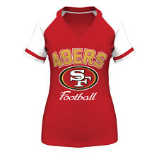 San Francisco 49ers Go For Two IV Women's T-Shirt