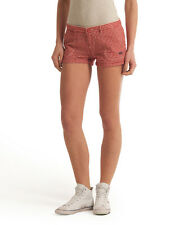 New Womens Superdry Supersheer Shorts VH