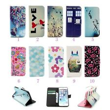 """WALLET Leather Flip Case Cover Pouch For Apple iPhone 6 6G Air 4.7"""""""