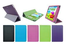 "for Le Pan Mini 8"" 10.1"" Tablet PU Leather Folding Folio Skin Cover Case"
