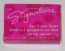MARY KAY MK Signature EYE SHADOW COLOR DUET & SINGLE ~BUY 4 GET 1 FREE (SEE DETA