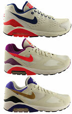 NIKE AIR MAX 180 MENS SHOES/RUNNING/ATHLETIC/RUNNERS/SNEAKERS/TRAINERS