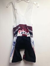 Team Immobiliare Cycling Bib Shorts. Made in Italy by MSTina