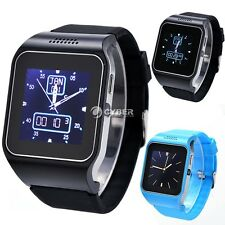 U Pro IPS HD Capacitive Touch Screen Bluetooth Smart Watch For Android iPhone
