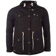 Womens Voi Maximus Jacket In Black From Get The Label