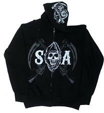 Chapter List - Sons Of Anarchy Hooded Sweatshirt