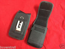 Heavy Duty Vertical Rugged Fits Extended Battery Case fr Nokia Cell Phones