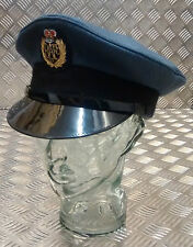 Genuine Royal Air Force RAF Officers / Captains Cap / Hat - All Sizes