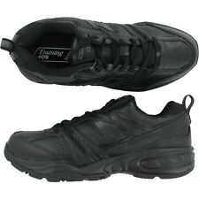 New! Mens New Balance 409 Trainer Sneakers Shoes black -15