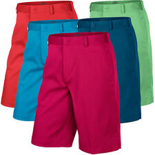 2014 Nike Golf Flat Front Tech Shorts 509179 Pick Size & Color CLOSEOUT NEW