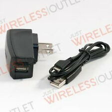 OEM SAMSUNG HOME WALL TRAVEL AC CHARGER WITH DETACHABLE MICRO USB CABLE CORD NEW