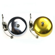 Classic Bike Accessory Retro Bicycle Bell Alarm Metal Handlebar Horn Reliable