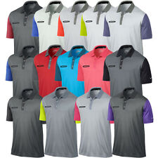 2014 Nike Lightweight Innovation Color Polo Shirt Close Out Price Pick Color NEW