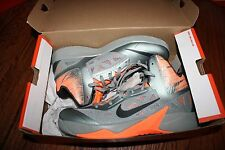 NIKE MEN'S ZOOM HYPERFUSE BASKETBALL 2013 STYLE 615896 302 110.00
