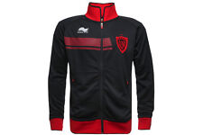 Burrda Toulon 2014/15 Full Zip Rugby Training Jacket