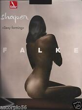 New Falke Shaper Sexy forming Tights Pantyhose 40154 *Rare*