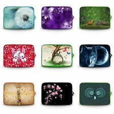 """Colorful 12"""" Cover Bag Soft Case Sleeve For 11.6"""" Lenovo IdeaTab Yoga 11S Tablet"""
